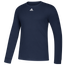 adidas Team Amplifier Long Sleeve T-Shirt - Men's