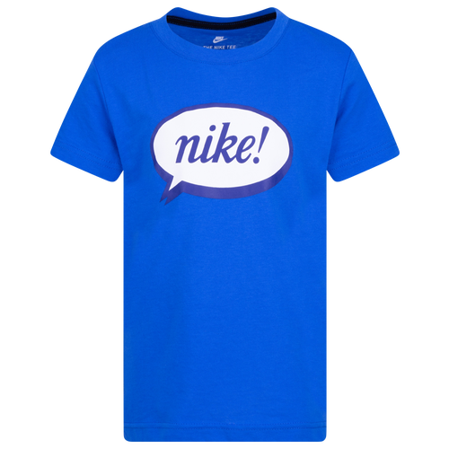 Nike BOYS NIKE AIRMOJI T-SHIRT