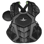 All Star System 7 Axis Pro Chest Protector - Adult