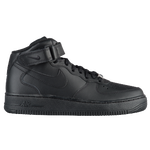 Nike Air Force 1 Mid - Boys' Grade School