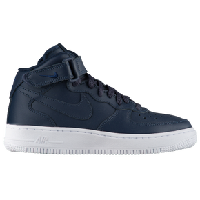 nike womens air force 1 07 se blue nz