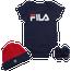 Fila Logo Set