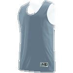 Augusta Sportswear Reversible Wicking Basketball Tank - Men's