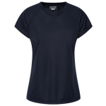 Champion Double Dry V-Neck T-Shirt - Women's