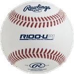 Rawlings Ultimate Practice High School Baseball - Men's