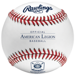Rawlings American Legion Game Baseball - Men's