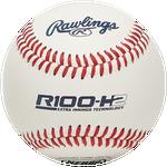Rawlings R100-H2 High School Game Baseball - Men's