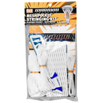 Warrior Hard Mesh String Kit - Adult