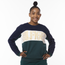Tommy Hilfiger Colorblock Fleece Crew - Women's