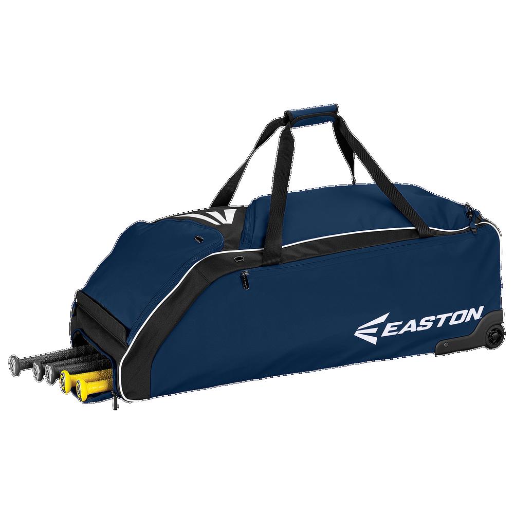 Easton E610W Wheeled Bag / Navy