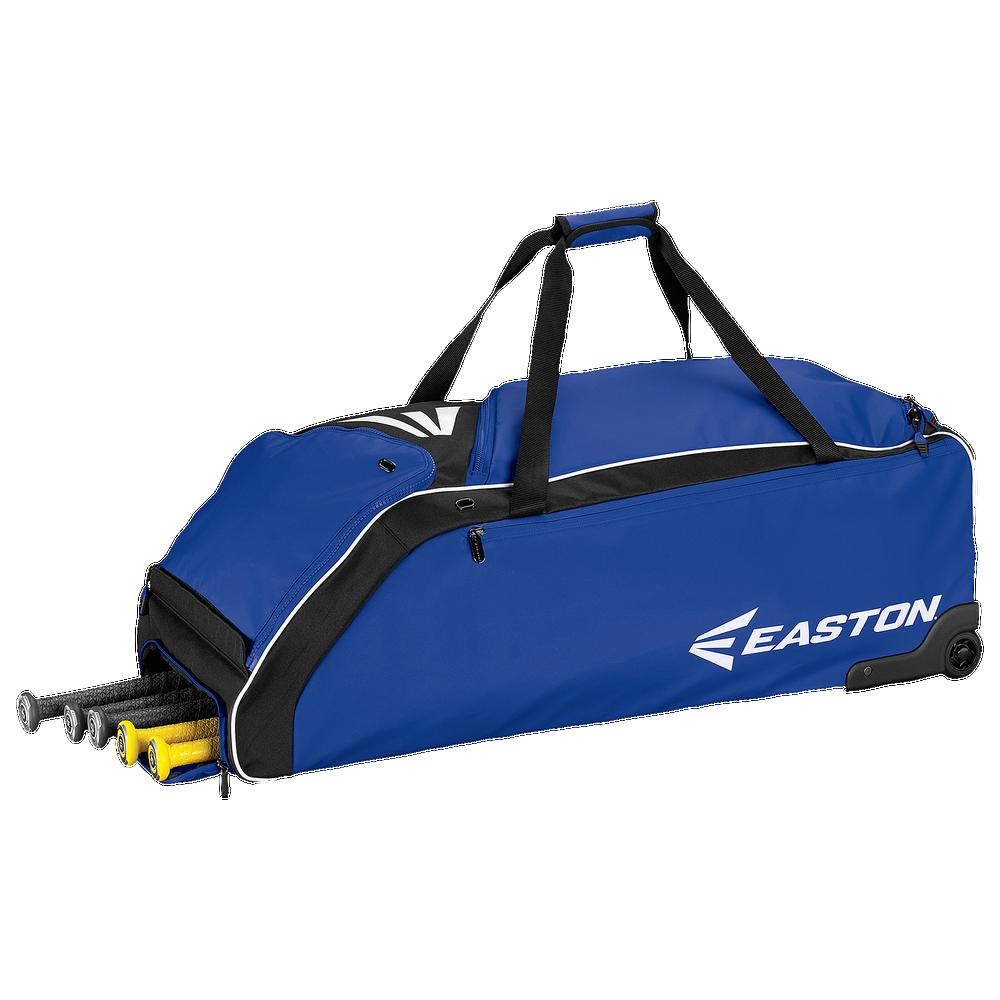 Easton E610W Wheeled Bag / Royal