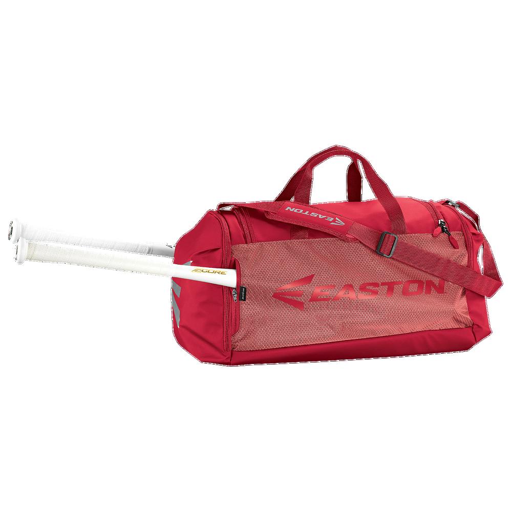 Easton E310 Player Duffle Bag / Red
