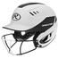 Rawlings Velo Senior Helmet w/ Facemask - Women's
