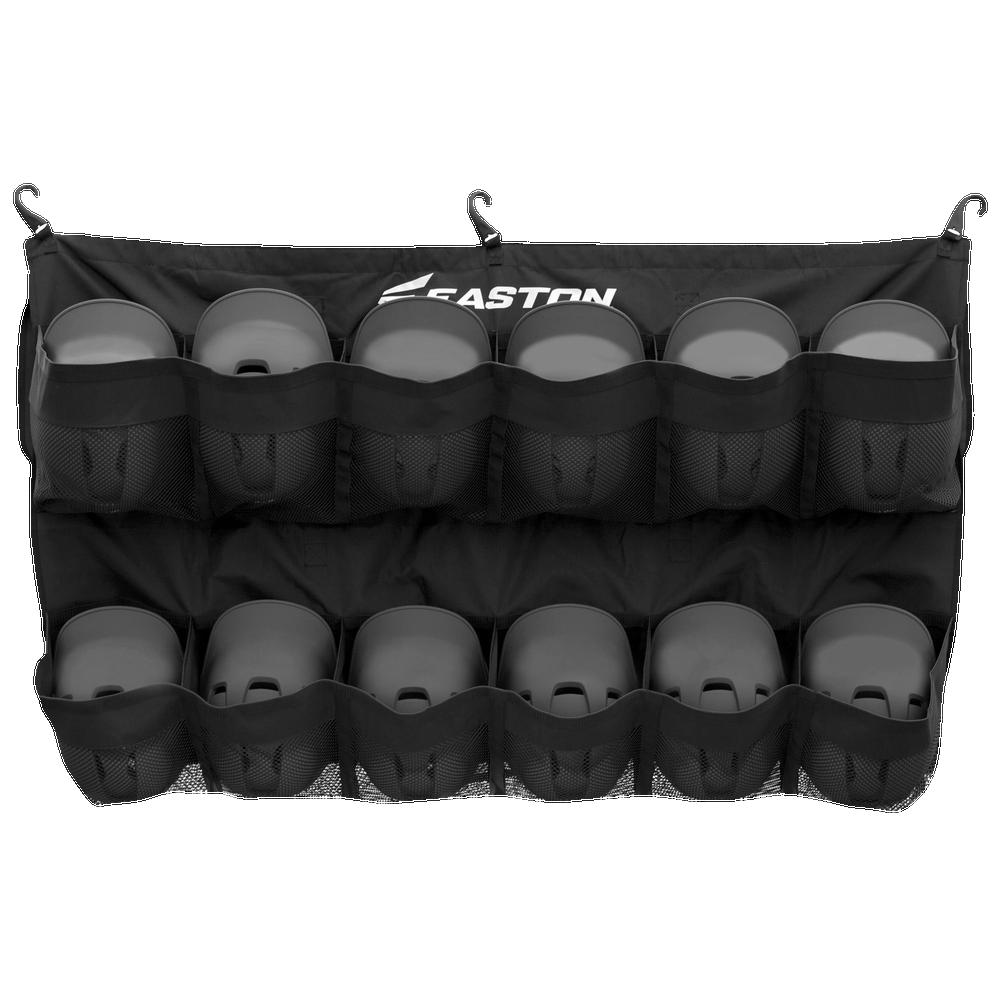 Easton Team Hanging Helmet Bag / Black