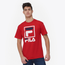 Fila Stacked T-Shirt - Men's