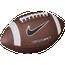 Nike Vapor 24/7 2.0 Youth Football - Grade School