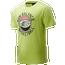 New Balance Basketball Sunrise Graphic T-Shirt - Men's