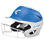 Easton Prowess Two-Tone FP Helmet with Mask - Women's