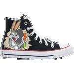Converse x Bugs Bunny Chuck Taylor All Star High Top - Boys' Grade School