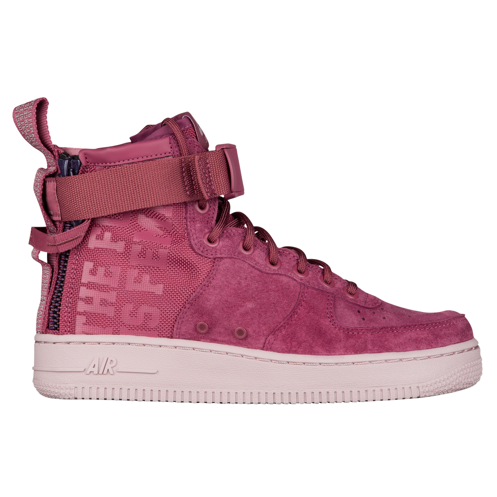 Nike Sf Air Force 1 Mid by Champs Sports