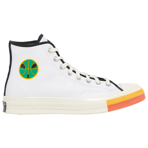 CONVERSE MENS CONVERSE X ROSWELL RAYGUNS CHUCK 70 HI
