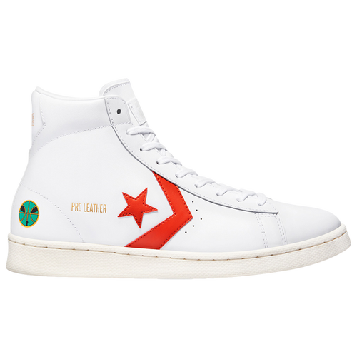 Converse MENS CONVERSE X ROSWELL RAYGUNS PRO LEATHER HI