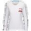 Converse X Hello Kitty L/S Shoe Pile T-Shirt - Women's
