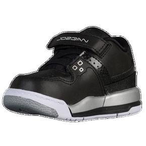 Nike Jordan Flight 23 Black Casual Shoes Men