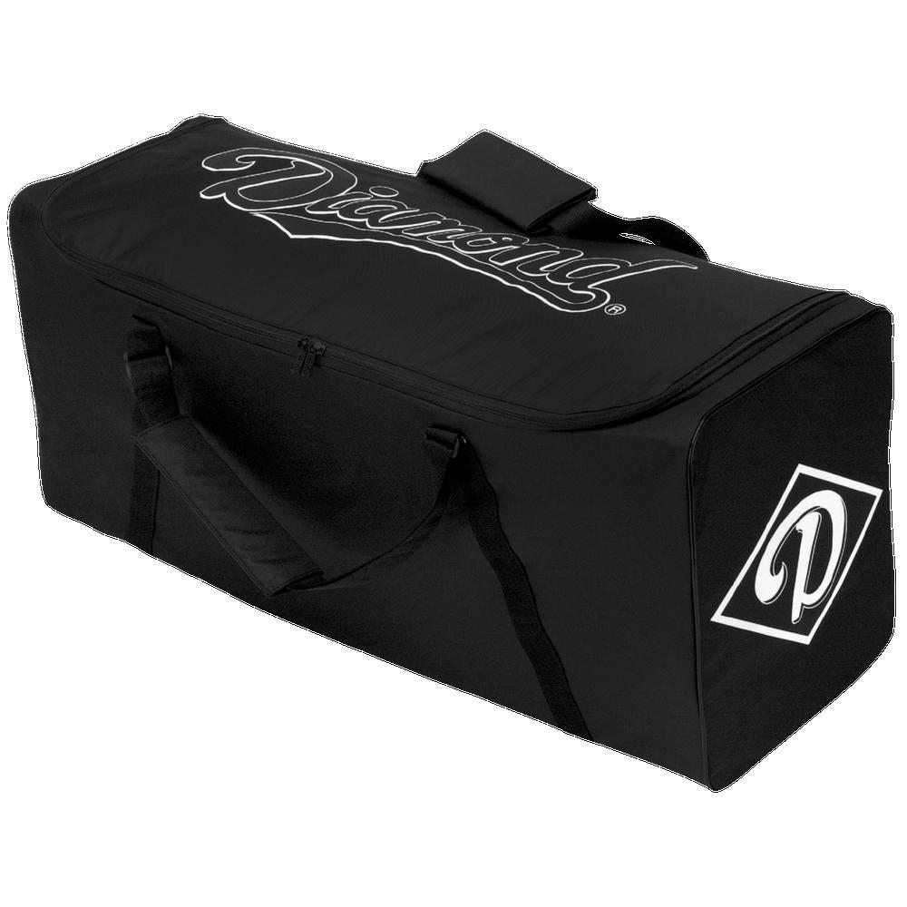 Diamond Team Large Equipment Bag / Black