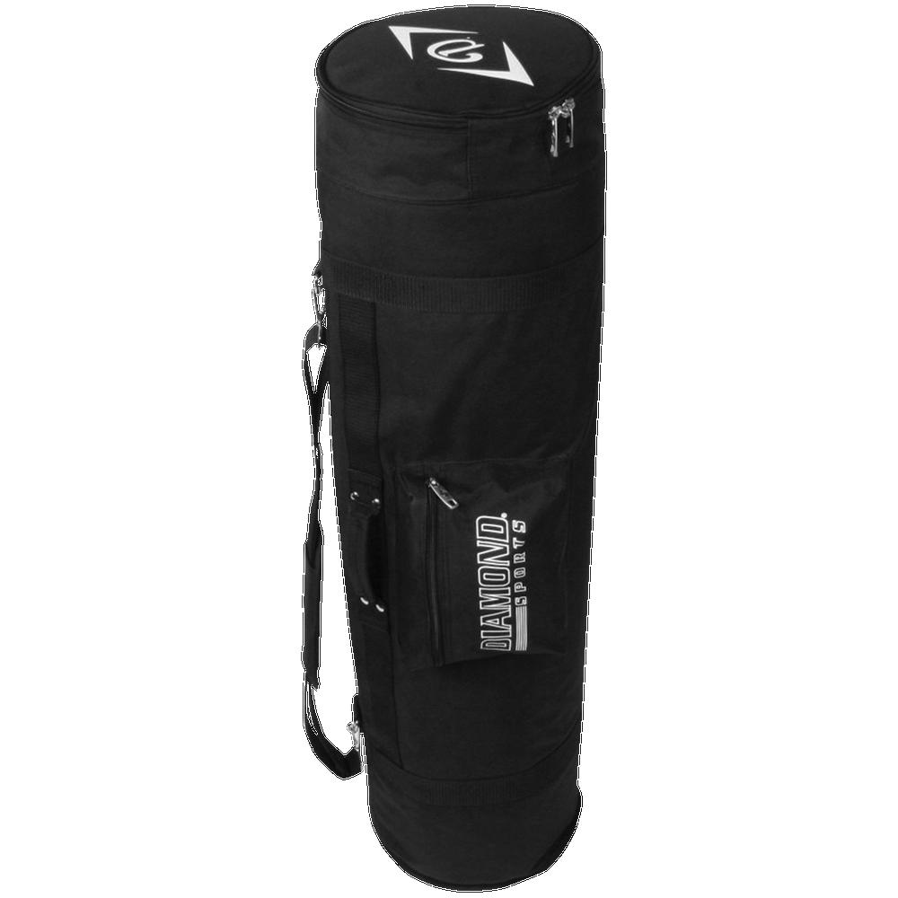 Diamond Team Bat Bag / Black