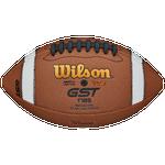 Wilson GST TDJ Junior Composite Football - Boys' Grade School