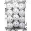 Champro Baseball Size Plastic Practice Balls
