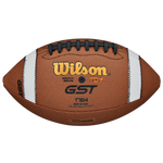 Wilson GST TDY Youth Composite Football - Boys' Grade School