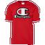 Champion Stacked Logo T-Shirt - Men's