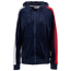 Fila King Velour Jacket - Men's