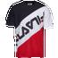 Fila Rowan Striped T-Shirt - Men's