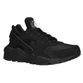 nike huarache mens black and red nz
