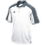 adidas Team Modern Varsity Polo - Men's