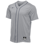 Nike Team Vapor Full Button Dinger Jersey - Men's