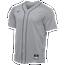 Nike Team Vapor Full Button Dinger Jersey - Men's