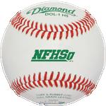 Diamond DOL-1 NFHS Official League Baseball