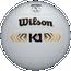 Wilson Team K1 Gold Game Volleyball