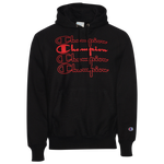 Champion Thank You Pullover Hoodie - Men's
