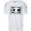 Champion Square Logo T-Shirt - Men's