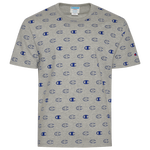 Champion All Over Print Heritage T-Shirt - Men's