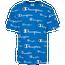Champion Heritage AOP Script S/S T-Shirt - Men's