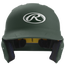 Rawlings Mach Senior Batting Helmet - Men's