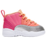 Jordan Retro 12 - Girls' Toddler