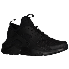 nike air huarache triple black mens nz