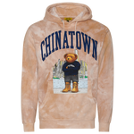Chinatown Market NYC Bear Pullover - Men's